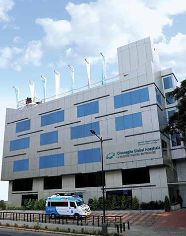 2 best multi speciality hospital bangalore richmond road