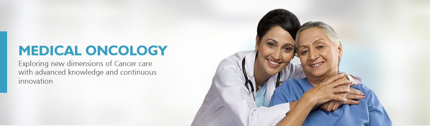 Medical Oncology hospitals in india