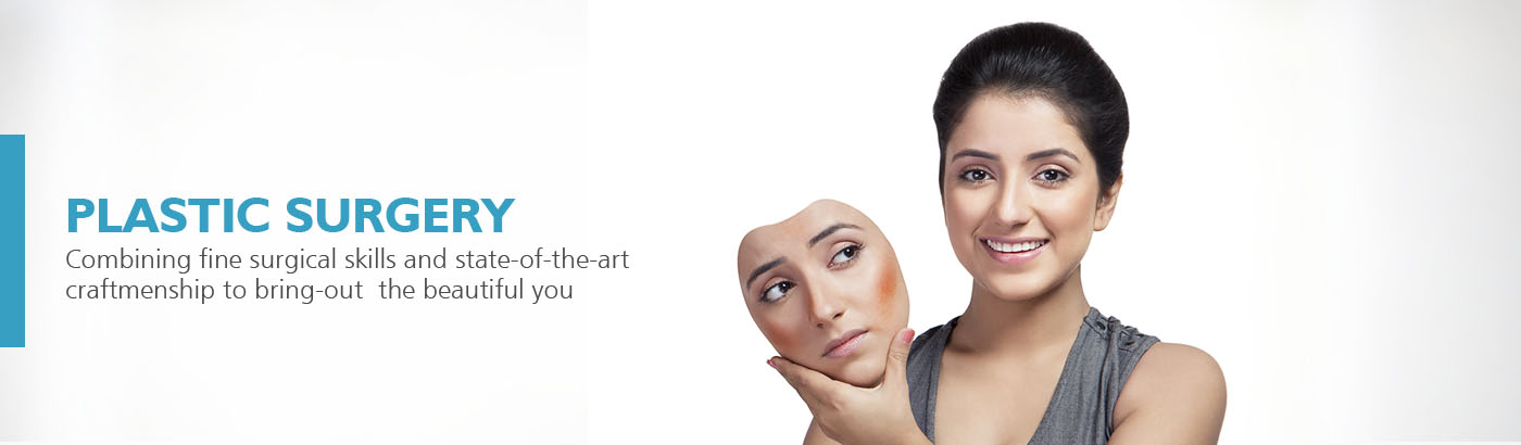 Plastic surgery hospitals in india