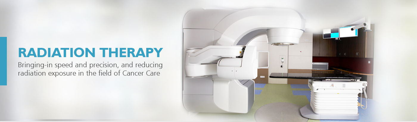 best Radiation Therapy hospital in india