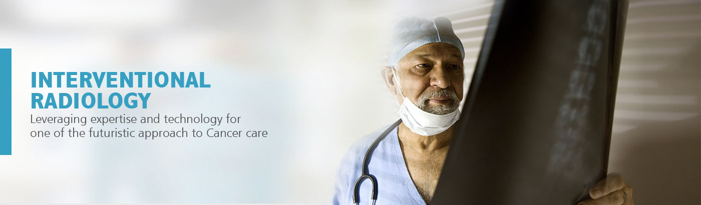 Best Interventional Radiologist in India