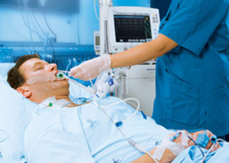 Emergency care hospitals in India
