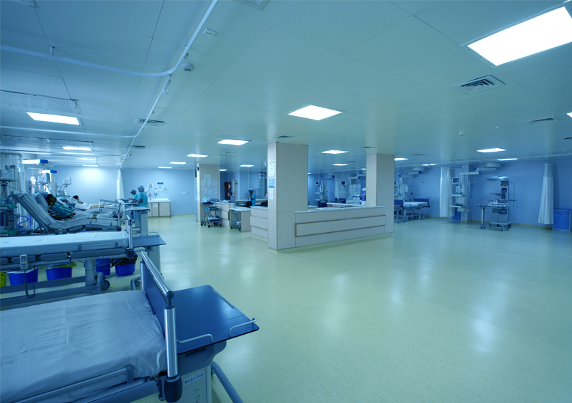 best Surgical Gastroenterology hospitals in india